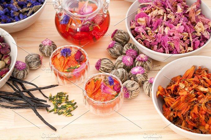 herbal floral tea 07.jpg - Food & Drink