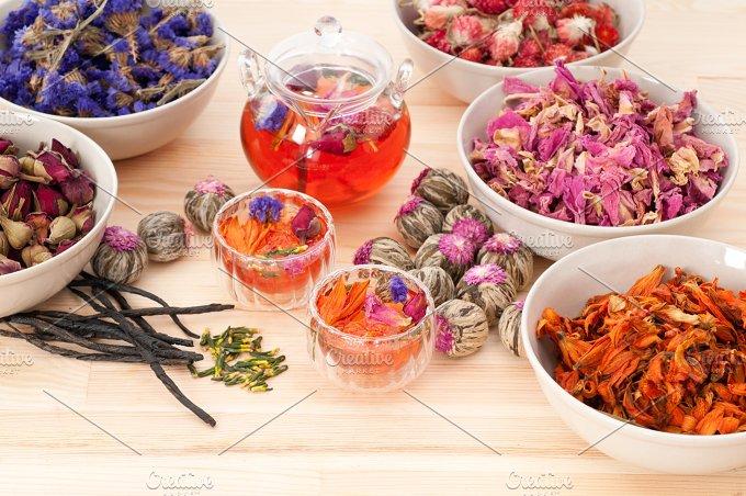 herbal floral tea 06.jpg - Food & Drink