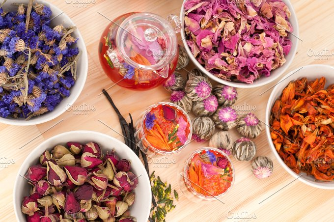 herbal floral tea 11.jpg - Food & Drink