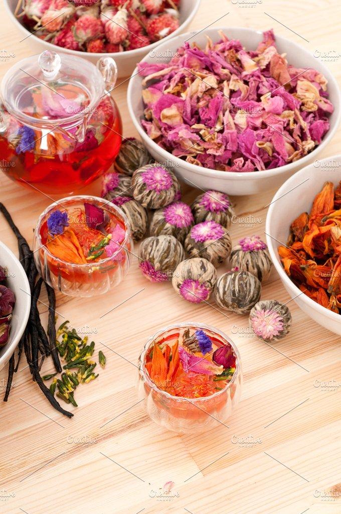 herbal floral tea 09.jpg - Food & Drink