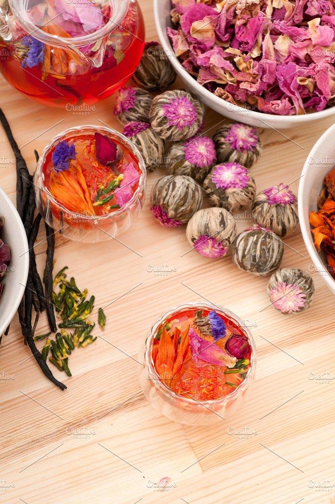 herbal floral tea 10.jpg - Food & Drink
