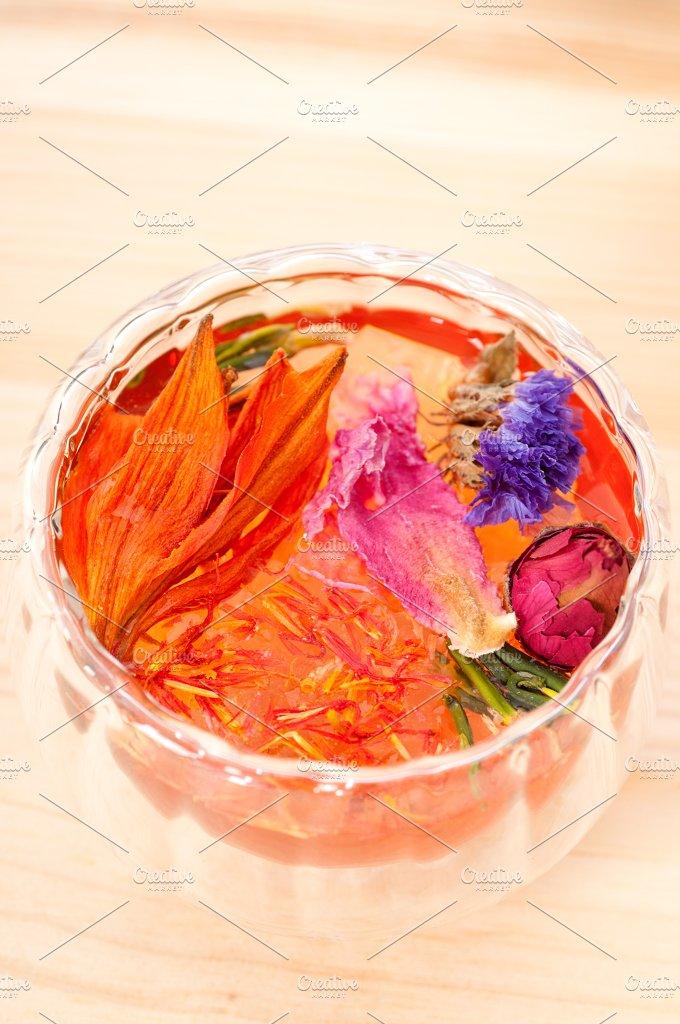 herbal floral tea 15.jpg - Food & Drink