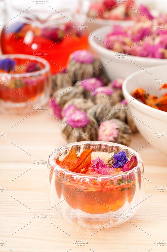 herbal floral tea 14.jpg - Food & Drink