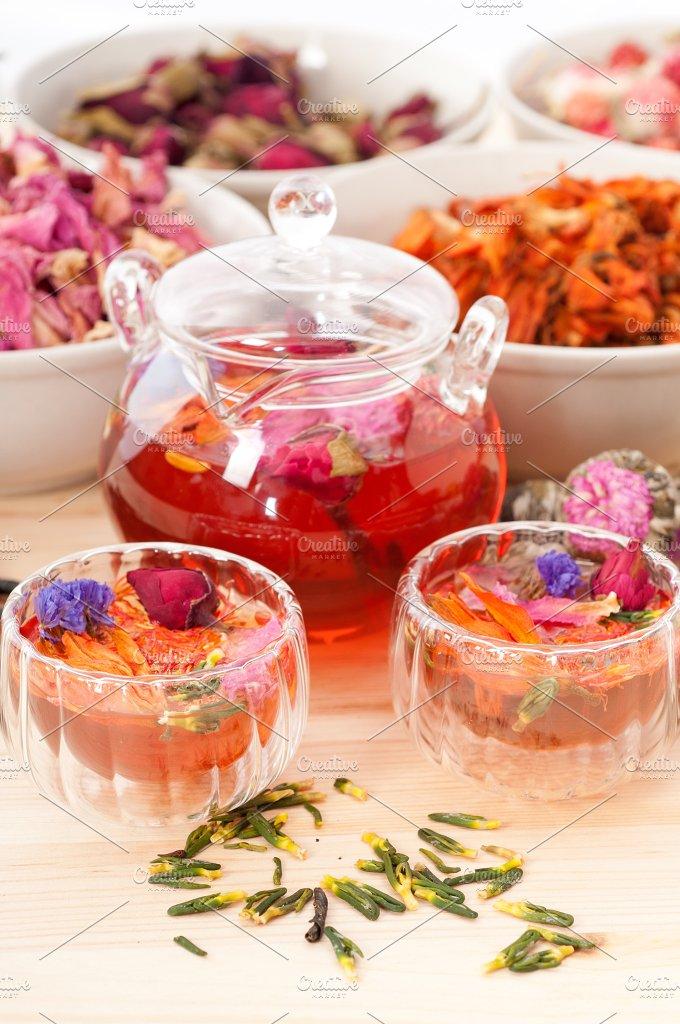 herbal floral tea 26.jpg - Food & Drink