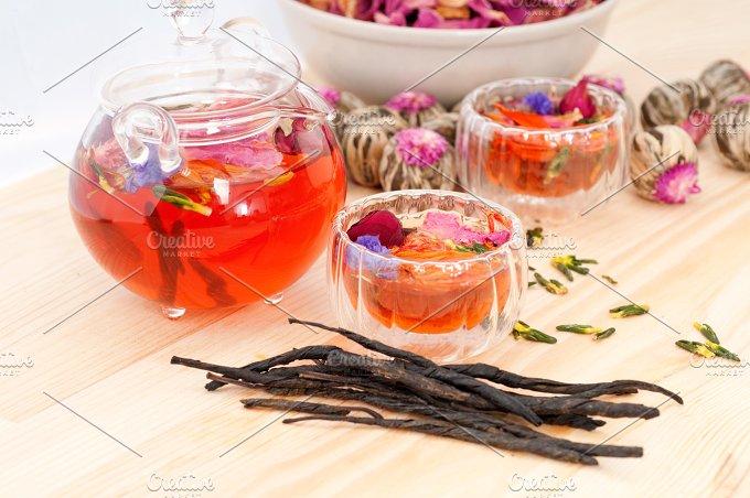 herbal floral tea 34.jpg - Food & Drink