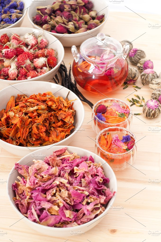 herbal floral tea 40.jpg - Food & Drink