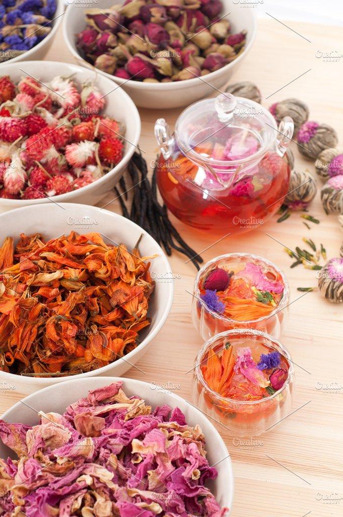 herbal floral tea 41.jpg - Food & Drink