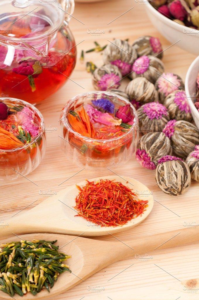 herbal floral tea 50.jpg - Food & Drink