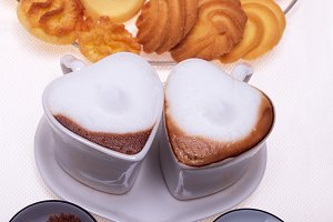 heart shaped cups of coffe 06.jpg