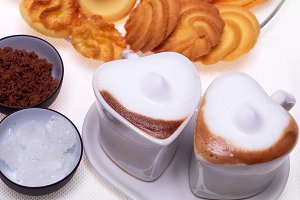 heart shaped cups of coffe13.jpg