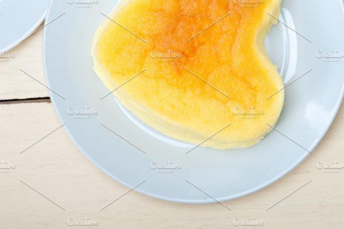 heart shape cheesecake 004.jpg - Food & Drink