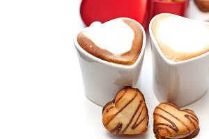 heart cookies and cappuccino  22.jpg
