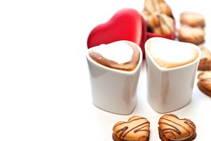 heart cookies and cappuccino 21.jpg