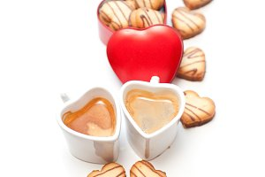 heart cookies and coffee  16.jpg