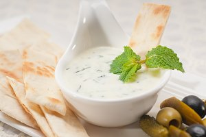 Greek Tzatziki yogurt dip 12.jpg