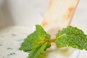 Greek Tzatziki yogurt dip 09.jpg