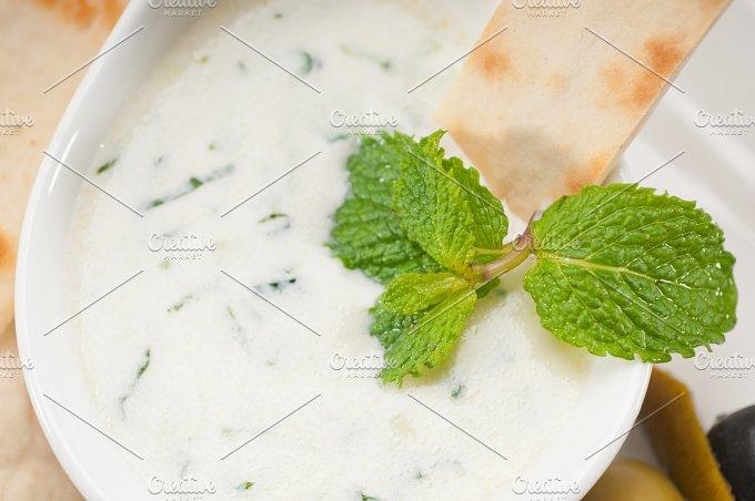 Greek Tzatziki yogurt dip 14.jpg - Food & Drink