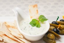 Greek Tzatziki yogurt dip 19.jpg