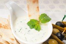 Greek Tzatziki yogurt dip 24.jpg