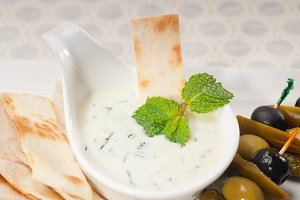 Greek Tzatziki yogurt dip 25.jpg