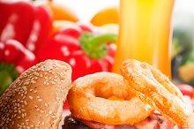 gorgeous hamburger sandwich 20.jpg