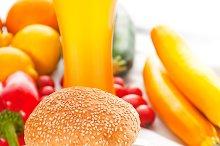 gorgeous hamburger sandwich 29.jpg