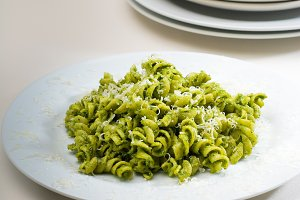 fusilli pasta and pesto sauce 3.jpg