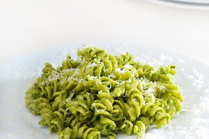 fusilli pasta and pesto sauce 9.jpg