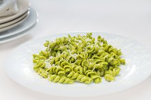 fusilli pasta and pesto sauce 8.jpg