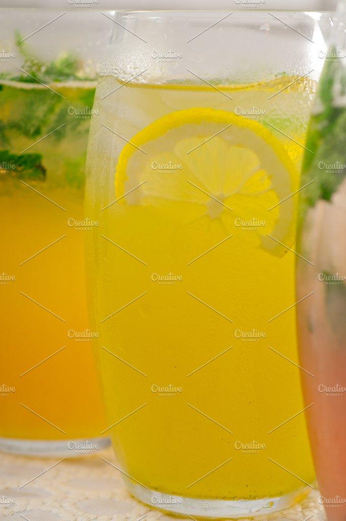 fruit long drink cocktails 12.jpg - Food & Drink