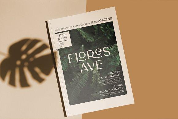 Carla Sans -Elegant Typeface in Sans-Serif Fonts - product preview 23