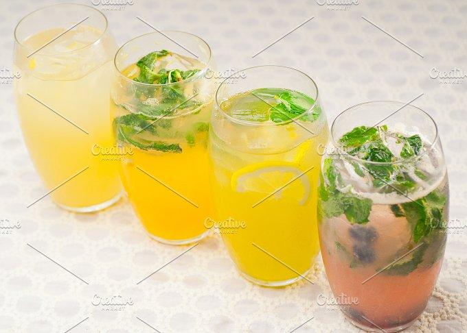 fruit long drink cocktails 14.jpg - Food & Drink