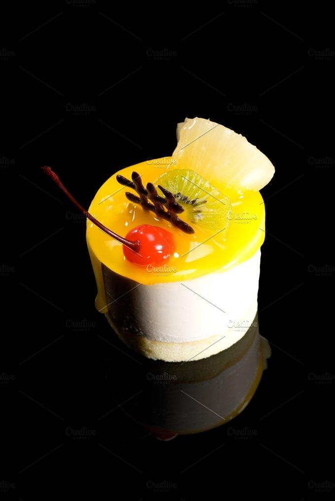 fruit cake 5.jpg - Food & Drink