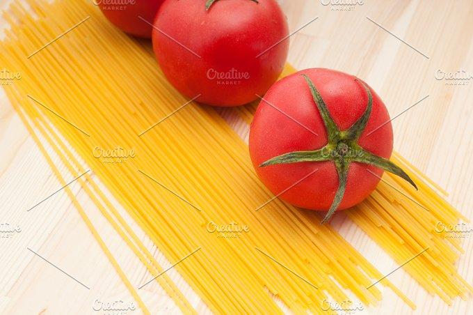 fresh tomato and italian pasta 17.jpg - Food & Drink