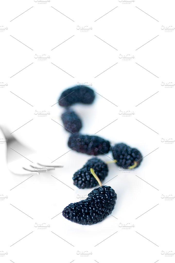 fresh mulberry 8.jpg - Food & Drink
