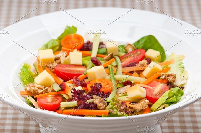 fresh healthy colorful mixed salad 08.jpg - Food & Drink