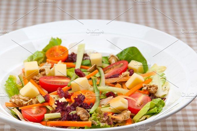 fresh healthy colorful mixed salad 09.jpg - Food & Drink