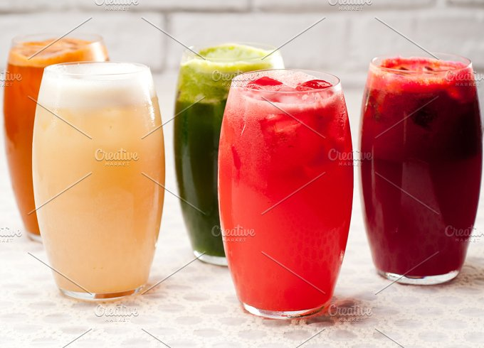 fresh fruits juices 03.jpg - Food & Drink