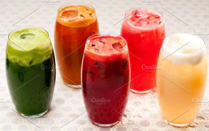 fresh fruits juices 01.jpg - Food & Drink