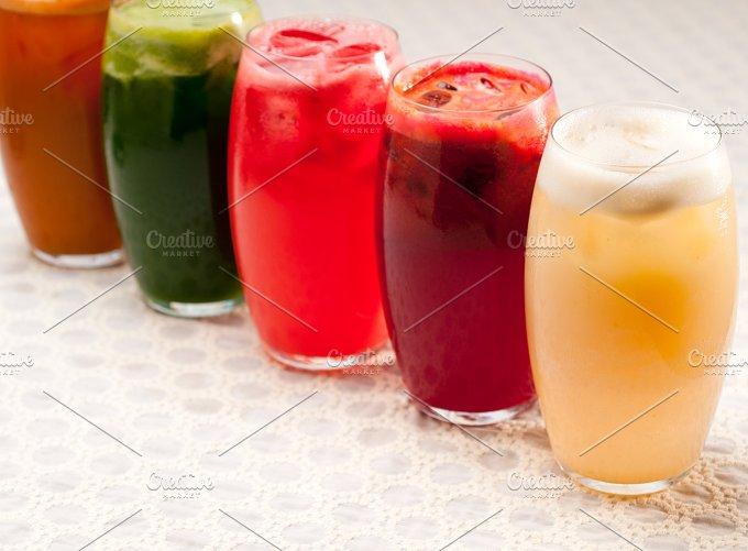 fresh fruits juices 06.jpg - Food & Drink