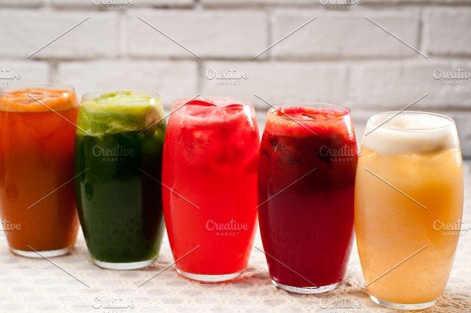 fresh fruits juices 08.jpg - Food & Drink