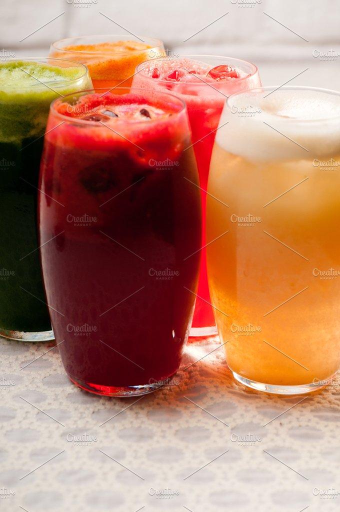 fresh fruits juices 09.jpg - Food & Drink