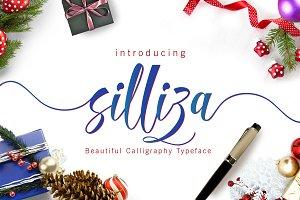 Silliza Script