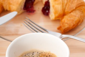 coffee and croissant french brioche 04.jpg