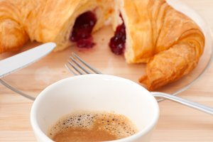 coffee and croissant french brioche 05.jpg