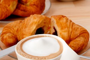 coffee and croissant french brioche 08.jpg