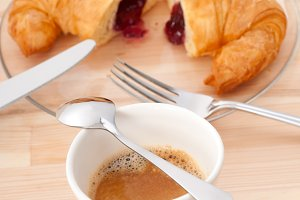 coffee and croissant french brioche 06.jpg