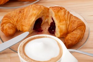 coffee and croissant french brioche 09.jpg