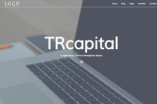 TRcapital-responsive wordpress theme