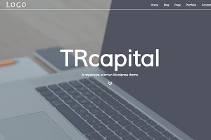 TRcapital-responsive wordpress theme